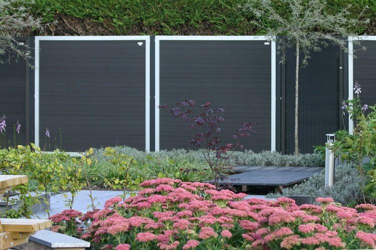 Schuttingen : Fleuren Tuinartikelen : Malden