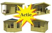 Actie/Demo modellen