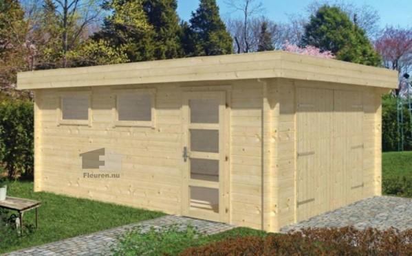 Garage Marketta
