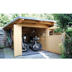 Garage Moto