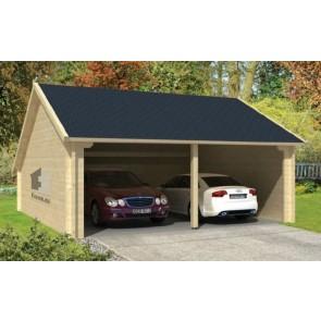 Garage Nysse