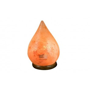 Zout lamp tear drop
