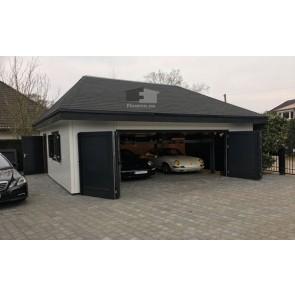 Garage Bellevue