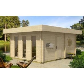 Sauna Enessa