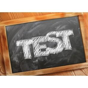 test bestelling 2