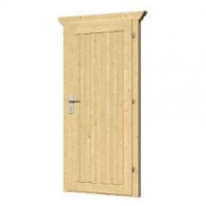 Enkele deur D5