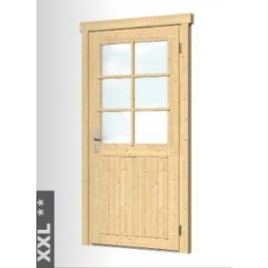 Enkele deur XXL