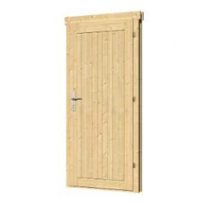 Enkele deur DL10