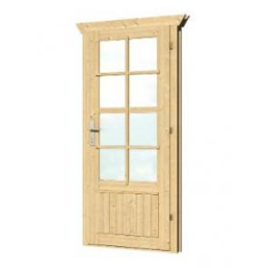 Enkele deur DL11