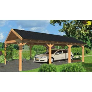 Carport Doorum
