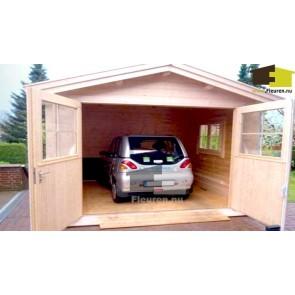 Garage Piccolo