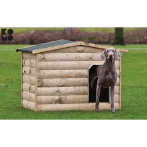 Hondenverblijf Labrador