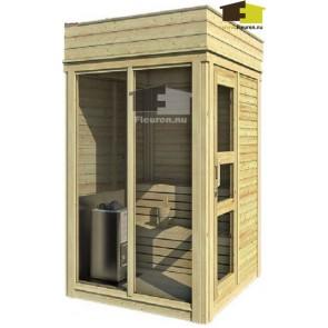 Sauna Paradiso
