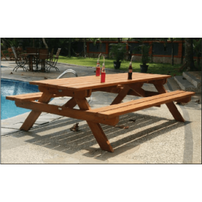 Picknicktafel Giant