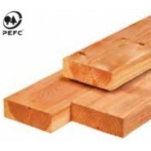 Red Class wood regel