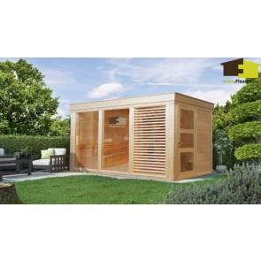 Sauna Paradiso 1