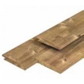Steamed 5* Class wood overhangend rabat